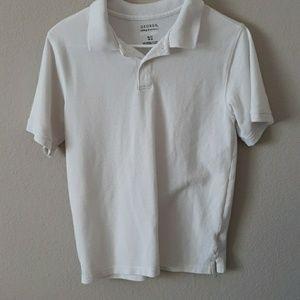 George White Polo size XL